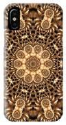 Kaleidoscope 86 IPhone Case