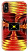 Luminous Energy 12 IPhone Case