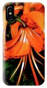 Lustre IPhone Case