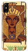 Luxor Deluxe IPhone X Case