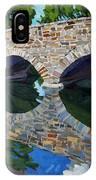 Lyndhurst Bridge IPhone Case