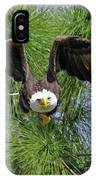 M15 Great Take Off IPhone Case