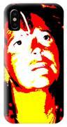 Ma Jaya Sati Bhagavati 10 IPhone Case
