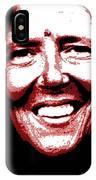 Ma Jaya Sati Bhagavati 4 IPhone Case