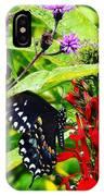 Macro Nature IPhone Case
