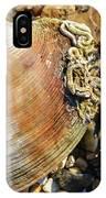 Macro Shell IPhone Case