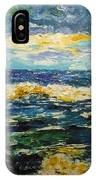 Mad Sea IPhone Case