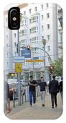 Made In Berlin IPhone Case