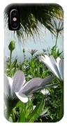 Madeira Daisies IPhone Case