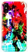Madi Gras IPhone Case