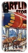 Magazine Cover, 1939 IPhone Case