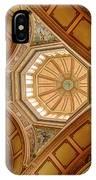 Magestic Architecture II IPhone Case
