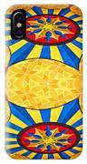 Magic Carpet IPhone Case