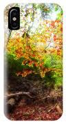 Magic Forest IPhone Case