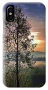 Magic Morning IPhone Case
