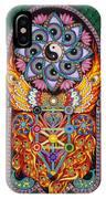 Magic Vibes IPhone X Case