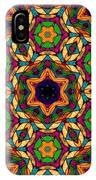 Magical Matrix  IPhone Case