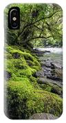 Magical New Zealand IPhone Case