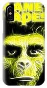 Magical Planet Of The Apes IPhone Case