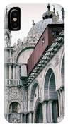 Magical Venice IPhone Case