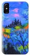 Magis Forest IPhone Case