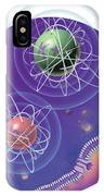 Magnesium And Potassium Ions IPhone Case