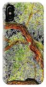 Magnificent Tree IPhone Case