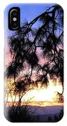 Magnificent Winter Sky IPhone Case