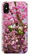 Magnolia Beauty #15 IPhone Case