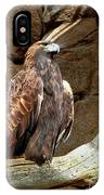 Majestic Eagle IPhone Case