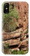 Majestic Walls IPhone Case