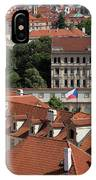 Mala Strana IPhone Case
