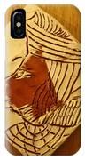 Malcolm - Tile IPhone Case
