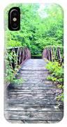 Mallory Bridge IPhone Case