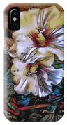 Mallow Mallow IPhone Case