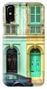 Maltase Style Doors And Windows  IPhone Case