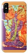 Mama Butterfly IPhone Case