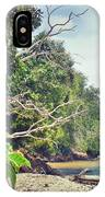 Mamutik Island IPhone Case
