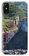 Manarola  0565 IPhone Case