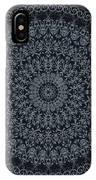 Mandala - 1 IPhone Case