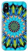 Mandala 111511 A IPhone Case