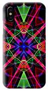 Mandala 3351 IPhone Case