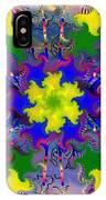 Mandala 6 IPhone Case