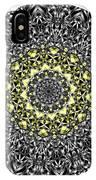 Mandala - Amulet 866 For Those Born In ..... IPhone Case