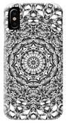 Mandala - Amulet 867 For Those Born In ..... IPhone Case