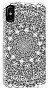 Mandala - Amulet 869 For Those Born In ..... IPhone Case