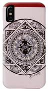 Mandala Art IPhone Case