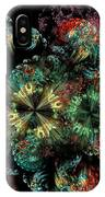 Mandala Color Dreams IPhone Case