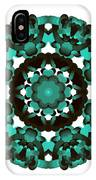 Mandala Image #5 Created On 2.26.2018 IPhone Case