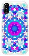 Mandala Image #7 Created On 2.26.2018 IPhone Case